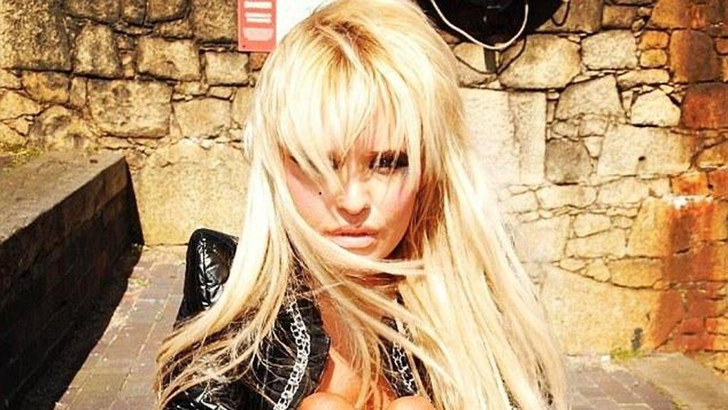 Pamela Anderson Minta Atraksi Hewan Liar di Sirkus Dihentikan
