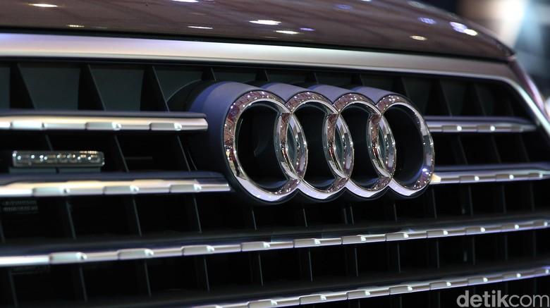 Audi Ingin SUV Seperti Lamborghini Urus