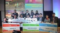 Imagine Cup 2016: 3 Jagoan Bertarung Demi Tiket ke Seattle