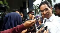 Heru Budi Bantah Lamar Kasetpres karena Jokowi