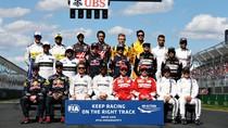 Bersaing dengan Alonso dan Hamilton, Rio: Rasanya Masih Seperti Mimpi