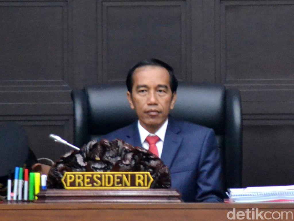 Jokowi: Kalau Freeport Sulit Berunding, Saya Akan Bersikap