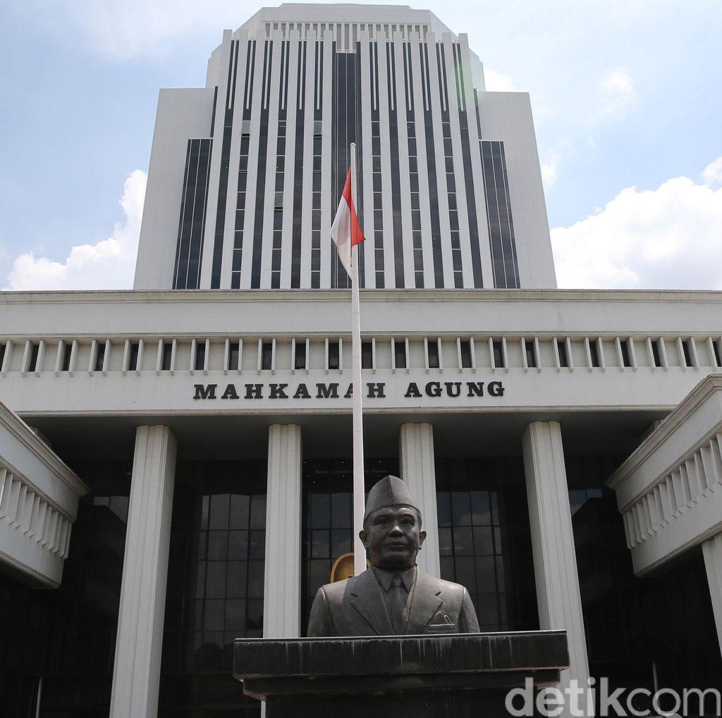 OTT Panitera PN Jaksel, Ahli: Reformasi Pengadilan Tidak Berhasil