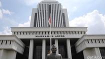 Ada Calon Sekretaris MA yang Bebaskan Mafia BBM Triliunan Rupiah