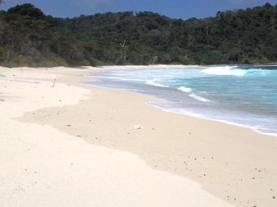 Apa Saja Pantai Anti Mainstream di Malang?