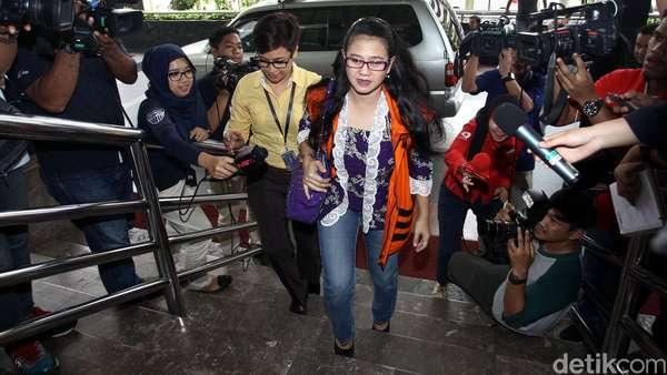 Fadli Zon: Damayanti Harus Buktikan Ada Sistem Bagi Fee di Komisi V DPR