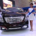 Hyundai Tengah Siapkan Model Kedua yang Bakal Dirakit Lokal