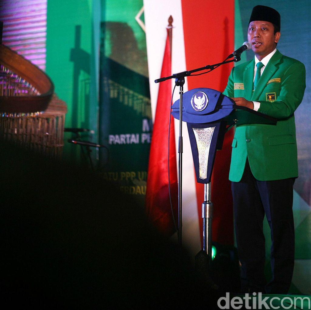 Puisi Panglima TNI, Ketum PPP: Gambaran Kondisi Indonesia Hari Ini