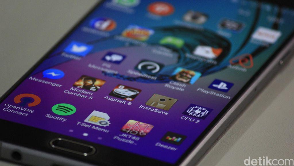 Ini 20 Aplikasi Penguras Kinerja Ponsel