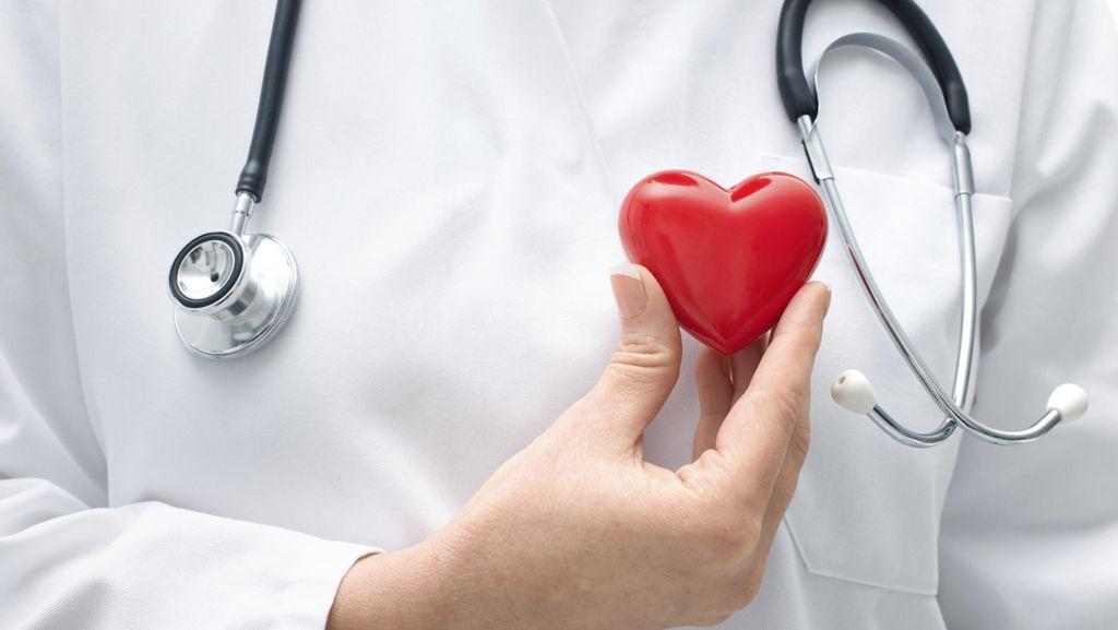 Ini Alasan Mengapa Jantung Relatif Kebal Kanker