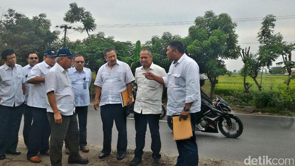 Siapkan Rp 249 M, Pemerintah Perbaiki Jalan Pantura dari Cikampek Hingga Losari