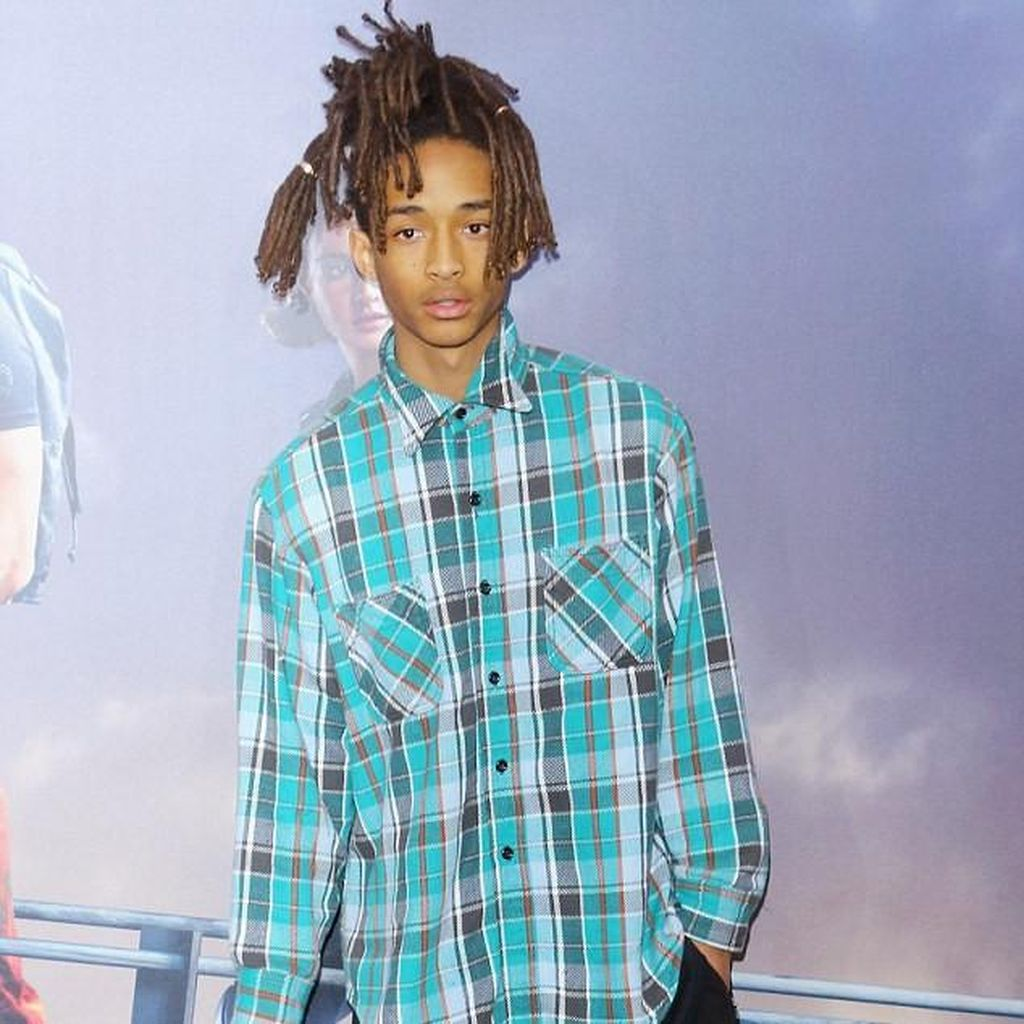 Jaden Smith Akan Debut Jadi Idola K-pop?