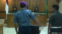 Pesan Hakim pada Praka Joko: Jangan Semena-mena!