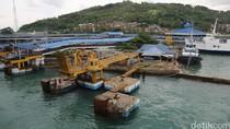 Libur Panjang, Penumpang di Pelabuhan Merak Diprediksi Naik