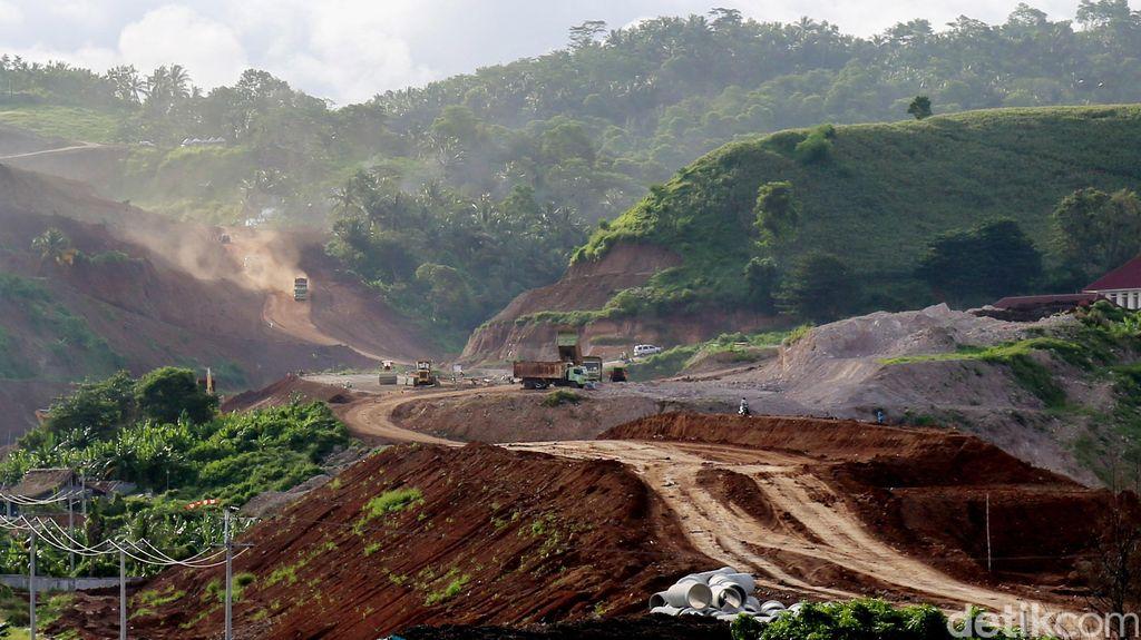 Dapat Tambahan Tugas 3 Ruas Tol Trans Sumatera, Ini Langkah HK