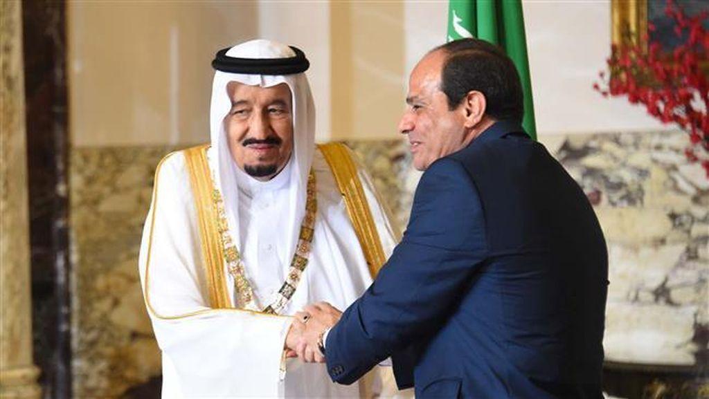 Ini Total Harta Kekayaan Keluarga Kerajaan Arab Saudi