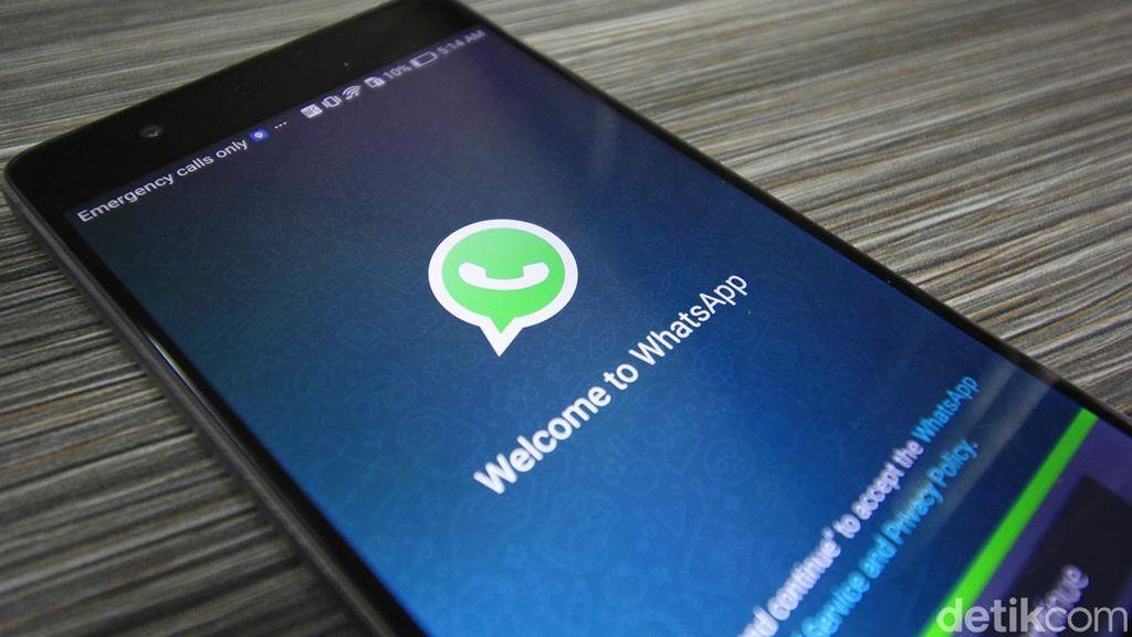 Lacak WhatsApp, Polisi Inggris Cokok Satu Rekan Teroris London