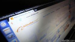 Tiga Bulan Raup Laba Rp 29 T, Alibaba Ancaman Terbesar Amazon