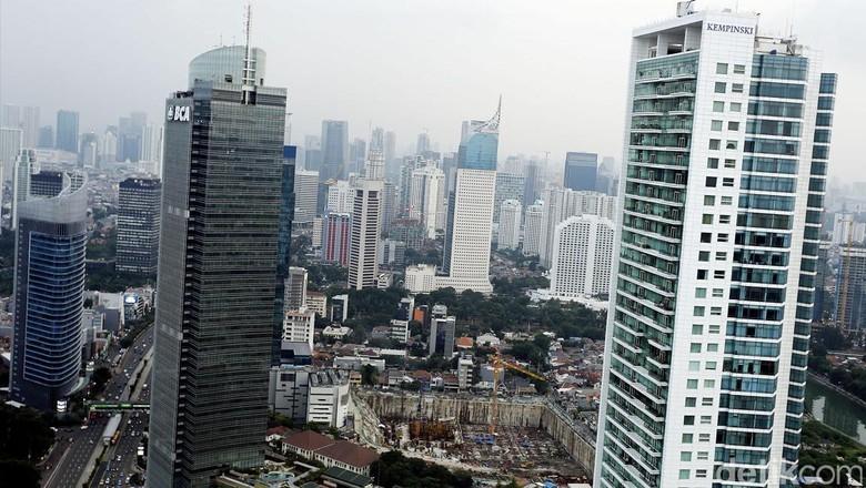 Ibu Kota Pindah ke Luar Jawa, Bagaimana Pasar Properti di Jakarta?