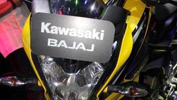 Bajaj dan Kawasaki Akhiri Aliansi