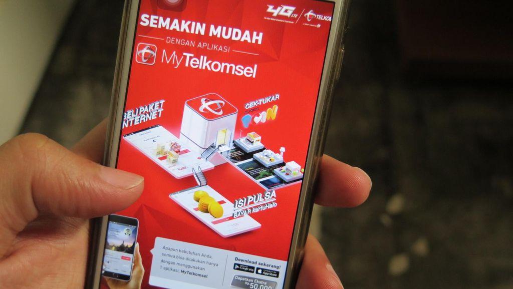 Bobol Situs Telkomsel, Hacker Keluhkan Tarif Internet Mahal