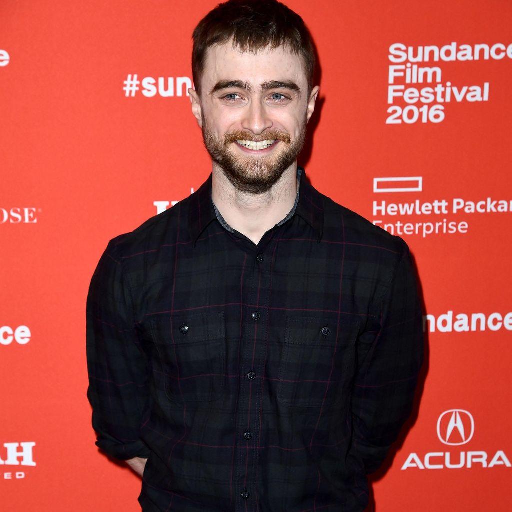 Kembali ke Panggung Teater, Daniel Radcliffe Grogi