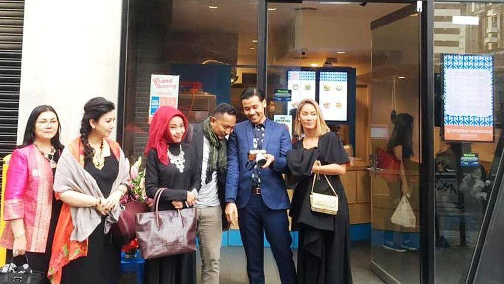 Di Melbourne, Pekerja Film Indonesia Nyatakan Tetap Optimis dengan Perfilman Nasional
