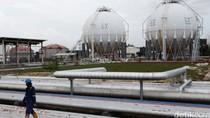 Pertamina Cari Kilang di Luar Negeri Untuk Olah Minyak dari Irak