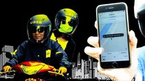 Aman dan Nyaman Bepergian dengan Transportasi Online