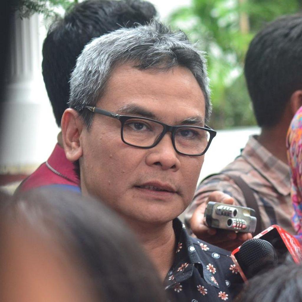 Johan Budi: Legislatif Tak Bisa Diintervensi Eksekutif