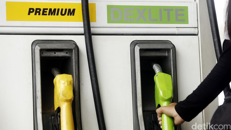 Pengguna Mobil Diesel Kian Banyak, Pertamina Siapkan Dexlite Kalengan