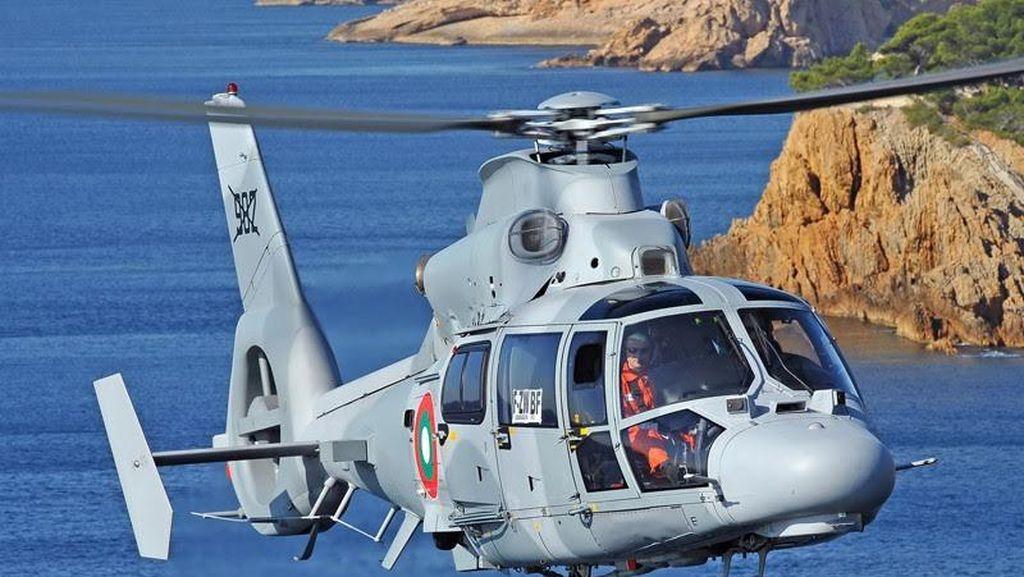 PTDI Libatkan Airbus dan Perusahaan AS Bikin Heli Pemburu Kapal Selam