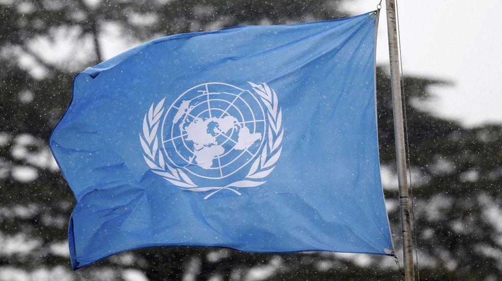 Dubes AS Berjanji Tak Akan Biarkan Israel Diserang di PBB