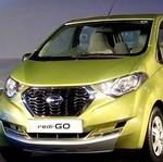 Datsun Belum Pertimbangkan Redi-GO untuk Indonesia