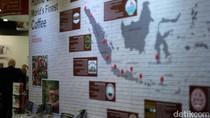 AS Akan Impor Kopi Senilai Rp 240 Miliar dari Indonesia