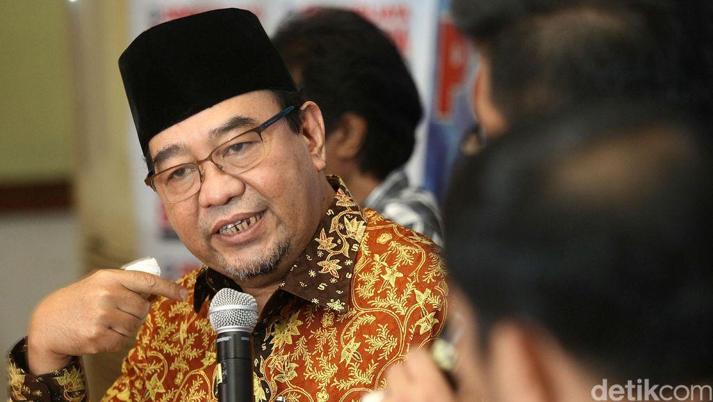 BPK Serahkan Hasil Audit Laporan Keuangan ke Jokowi, Ada Temuan 6 Masalah