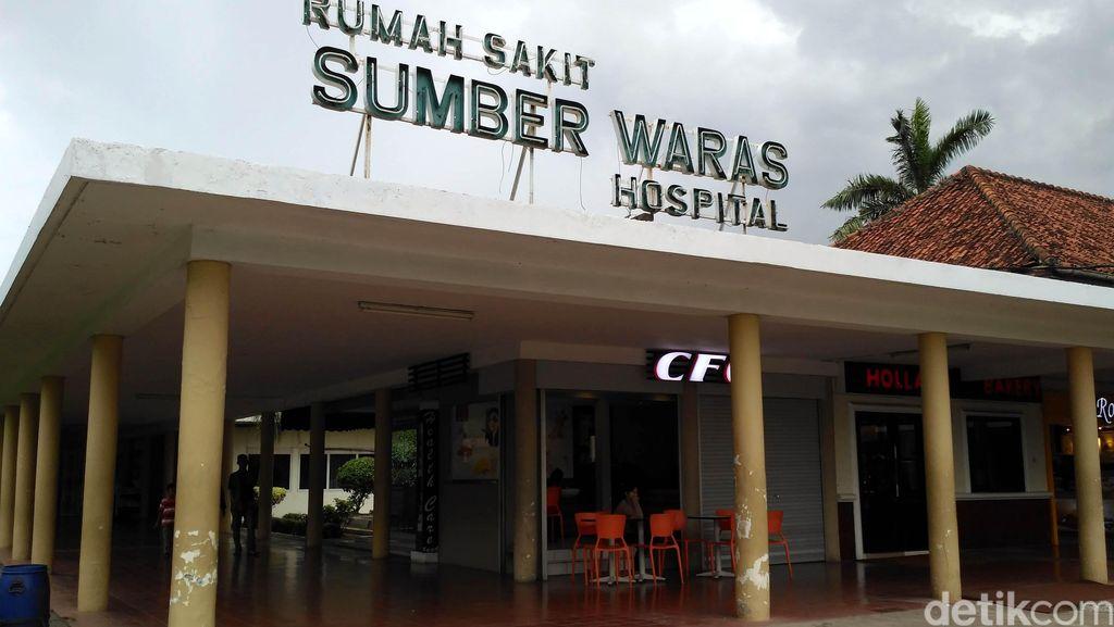 PT Jakarta Tegaskan Penjualan RS Sumber Waras ke Pemprov Sah
