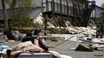Pasca Gempa Kumamoto, 3 Perusahaan Asuransi Jepang Kucurkan Rp 2,3 T