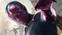 Avengers: Infinity War Disebut Paul Bettany Proyek Film Terbesar