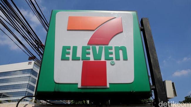 Seven Eleven Mau Gulung Tikar, Netizen Ramai Komentar