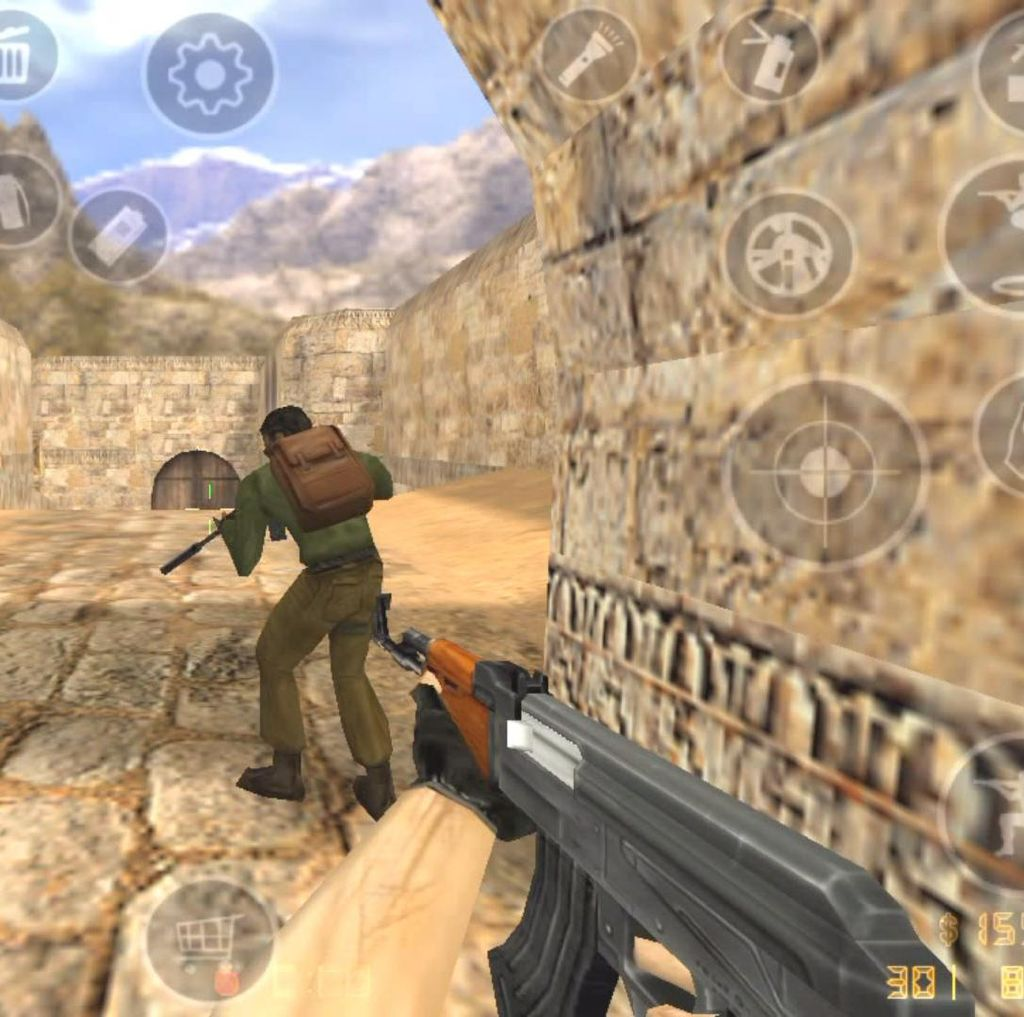Facebook bakal Tayangkan Kejuaraan Counter Strike