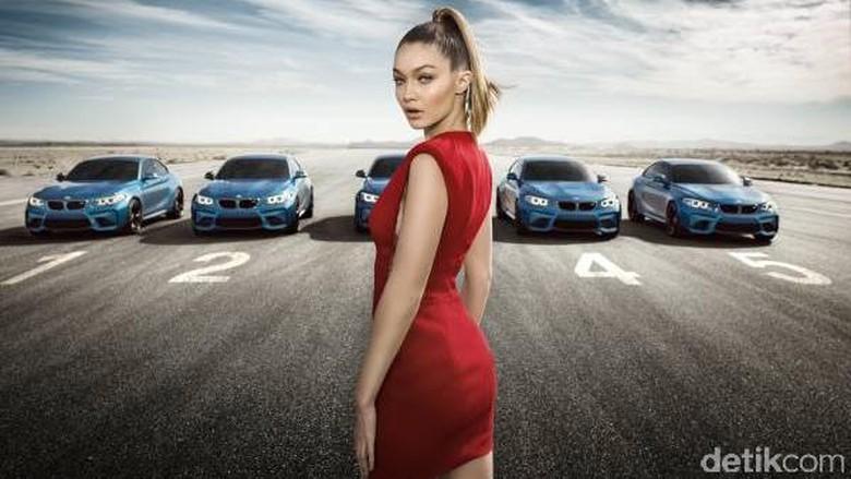 Kalau Mau Ngerayu Cewek, Pakai BMW Saja…