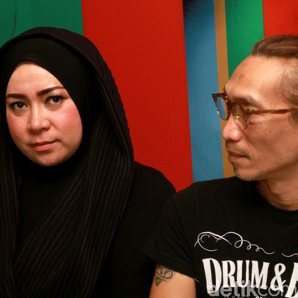 Rayakan Idul Fitri, Melly Goeslaw: Nggak Ada Tradisi Beli Baju Lebaran!