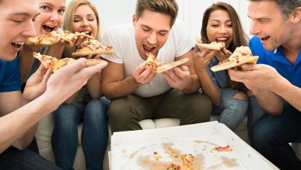 Topping Pizza Favorit Bisa Cerminkan Kepribadian Anda (2)