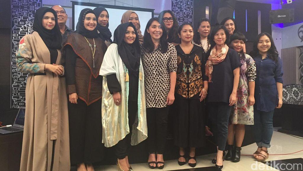 17 Desainer Indonesia Buka Butik Bersama di Soho, New York