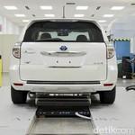Mobil Listrik Siap, Bagaimana dengan Industri Baterainya?