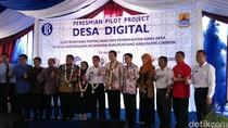 Cirebon Jadi Pilot Project Desa Digital
