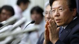 Skandal Konsumsi BBM, Presiden Mitsubishi Mundur