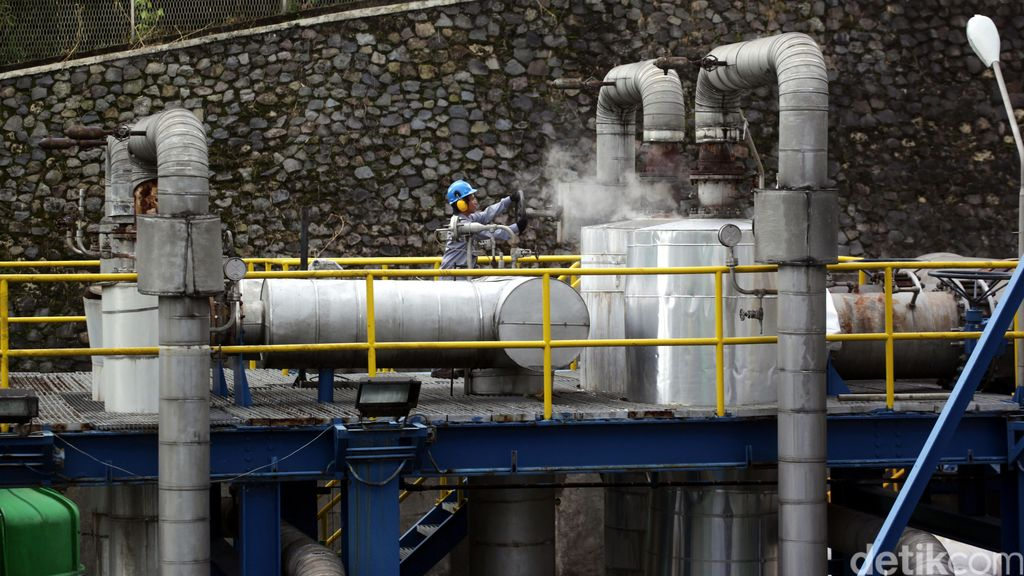 Iran Berminat Investasi US$ 5 Miliar di Sektor Kelistrikan RI