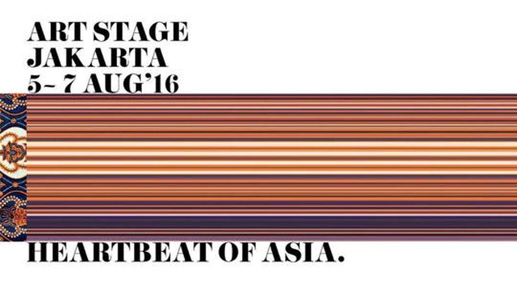 Digelar 4 Bulan Lagi, Art Stage Jakarta Fokus pada Seni Kontemporer Asia